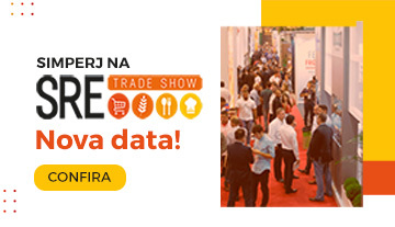 SIMPERJ na SRE Trade Show 2020 – Nova data
