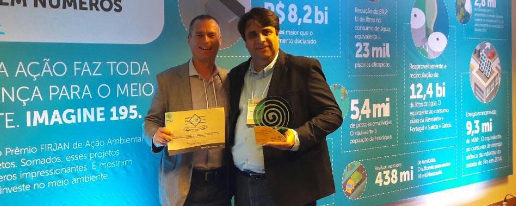 Prêmio Firjan de Ação Ambiental