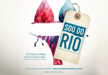Sou do Rio