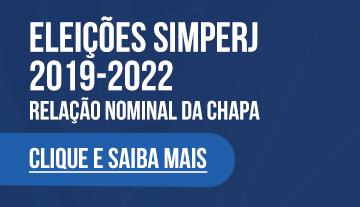 ELEIÇÕES SINDICAIS 2019 – RELAÇÃO NOMINAL DA CHAPA