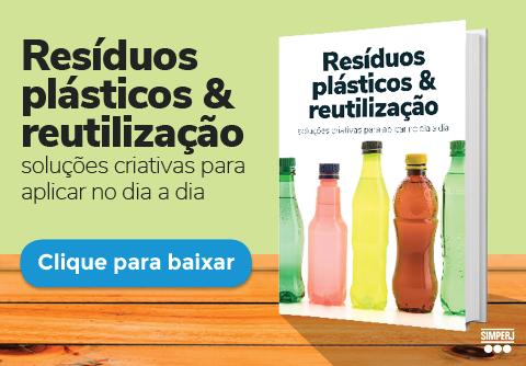 Resíduos Plásticos e Reutilização