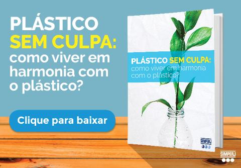Plástico sem culpa