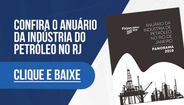 Anuário do Petróleo