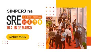 SIMPERJ na SRE Trade Show 2020