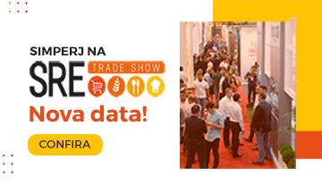 SIMPERJ na SRE Trade Show 2020 – Nova data