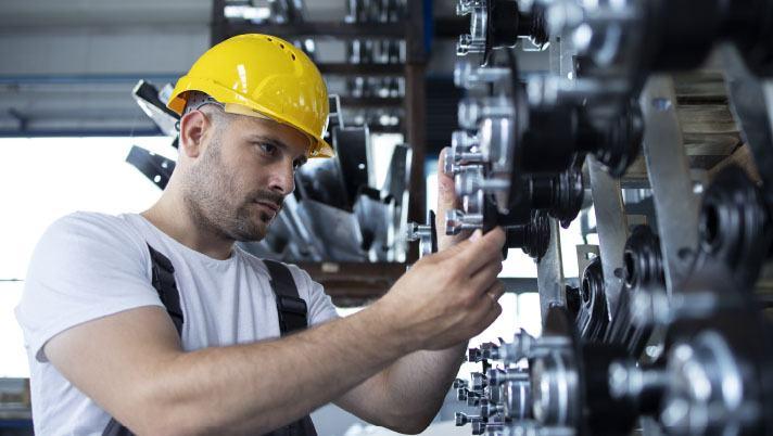 Automação de Processos Mecânicos